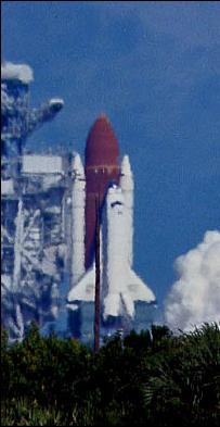 space shuttle landing sequence - photo #40