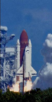 space shuttle landing sequence - photo #26