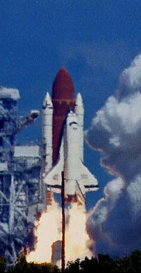 space shuttle landing sequence - photo #44