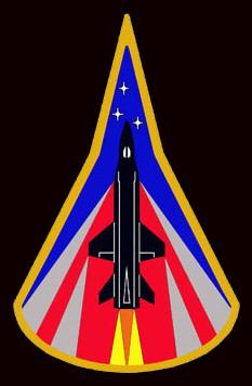 X 15 Rocket Plane the x 15 rocket plane flying the first wings into space by michelle ...